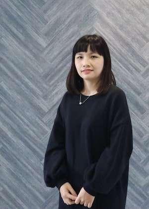 侯喻蓉-設計助理